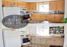 Attractive Low Cost Kitchen Updates Best 10+ Updating Kitchen Cabinets  Ideas On Pinterest | Redoing