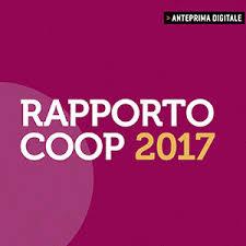 Risultati immagini per rapporto COOP 2017