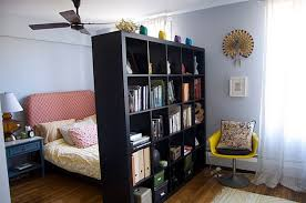 cottage style office. Divide A Bedroom With Office Dividing Room Without Walls Cottage Style Decorating Using Curtains As Divider Additional Rustic Living Ideas