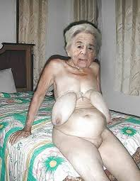 Extremely mature granny porn