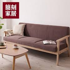 office couch ikea. Nordic IKEA Office Personality Cafes Japanese Fabric Sofa Small Apartment Washable Chair Balcony Couch Ikea