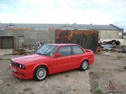 BMW 3 Series bmw 3 series history : BMW 325i sport e30 full history, immaculate condition, not m3, m5 ...