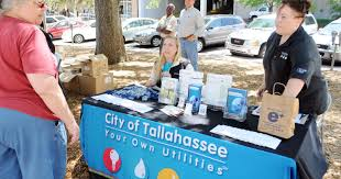 City Of Tallahassee Utility Services For City Of Tallahassee Residents