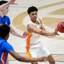 2021 NBA Draft Profile: Tennessee Guard ...