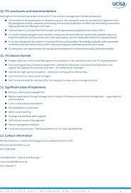 Ucisa Itil Case Study On Nottingham Trent University Pdf
