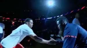Happy National Handshake day. Here are the best NBA handshakes