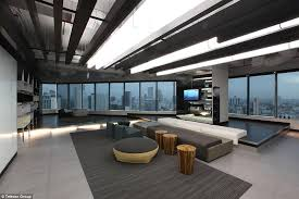 google thailand office. Room With A View: Dtac Also Boasts Floor-to-ceiling Windows Which Look Google Thailand Office