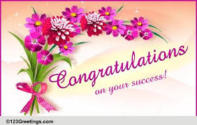 Congratulation For New Business Congratulations Free Business Workplace Ecards Greeting Cards