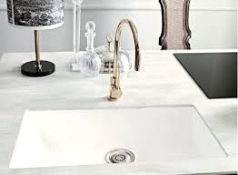 corian sink bold sink in glacier white with in arrowroot cutting corian countertop sink