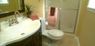 Small Picture How to Remodel a Small Bathroom on a Budget Todays Homeowner