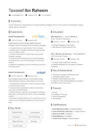 resume sample com check our faqs