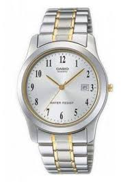 watch casio mtp 1141g 7b wrist watch mens date quartz gold vintage watch casio mtp 1141g 7b watch mens gold