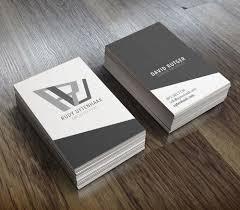33 Slick Business Card Designs For Architects Naldz Graphics