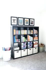 kallax storage bins storage unit for toy organization and fabric bins with bookplate labels kallax storage kallax storage