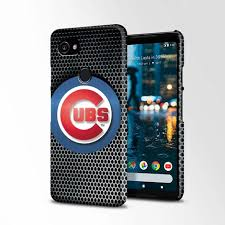 On your phone's home screen, touch and hold an empty space. Chicago Cubs Carbon Fiber Art Wallpapers Google Pixel 2 Xl Case Casa Casacases Fiber Art Pixel Art Wallpaper