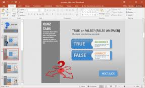 Free Interactive Ppt Templates Free Interactive Powerpoint Quiz Templates For Teachers