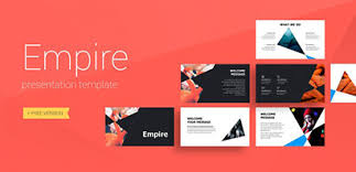 Company Presentation Template Ppt The Best Free Powerpoint Templates To Download In 2019