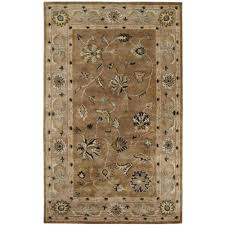 dynamic rugs charisma light green 2 ft x 4 ft indoor area rug