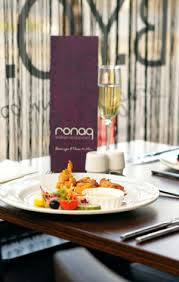 Comely Bank Home Ronaq Restaurant