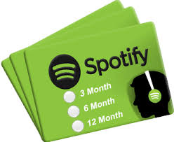 free spotify gift card code generator