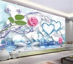 3d wallpaper photo wallpaper custom ...