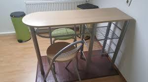Tischbar Esszimmer