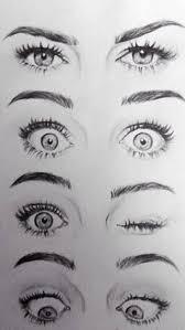Eye drawing   Sketches, Eye drawing, Eye drawing tutorials