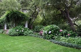 Small Picture 20 Shrub Garden Designs Ideas Design Trends Premium PSD
