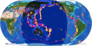 georagazzi: Terremoti in tempo reale