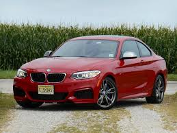 All BMW Models 2014 bmw m235i : Test Drive: 2014 BMW M235i | The Daily Drive | Consumer Guide® The ...