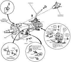 96 mustang engine diagram new transmission links the fordification s