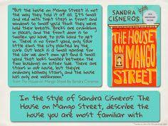 The House On Mango Street Quotes Simple TheHouseonMangoStreetcharactermapjpg 48 Week Unit House On