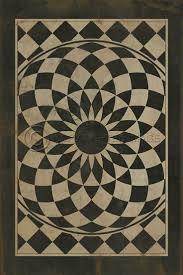 Vinyl Kitchen Floor Mats 17 Best Images About Floor Cloths On Pinterest Vinyls Folk Art
