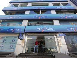 Reliance Capital Share Chart Yes Bank Shares Yes Bank Sells Over 17 Lakh Shares Of