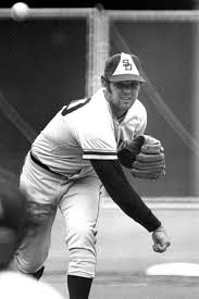 Sonny Siebert | San diego padres baseball, Padres baseball, Mlb uniforms