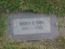 Mable Eva Ormsby Kirk (1895-1984) - Find A Grave Memorial