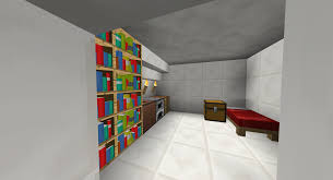 Small House e mand Minecraft mand Science