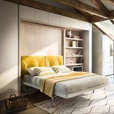 resource furniture murphy bed. Photo 8 Of 11 In Sofa Bed Versus Wall Bed: What\u0027s Best For Your Small\u2026 Resource Furniture Murphy