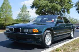 BMW Convertible bmw 740il 2000 : What 1990s BMW Would You Like To Own?