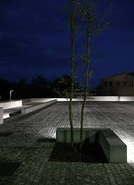 contemporary landscape lighting. 05 « landscape architecture works | landezine · contemporary landscapelandscape lightinglandscape lighting