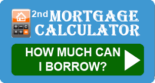second mortgage loan calculator second mortgage calculator monthly payment amount fast mortgages