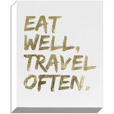 pretty design travel wall art eat well 16 x 20 in at home 39 stickers set uk australia printables themed