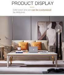 modern stylish living room square