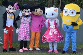 party mascots np in new plymouth party supplies vacation als venues event spaces 1 photo locations phone number central