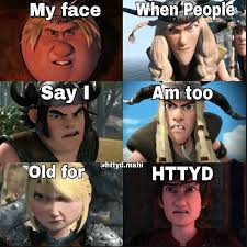 Image result for httyd / avengers meme