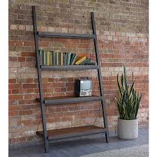 baxter wide bookcase lombok furniture