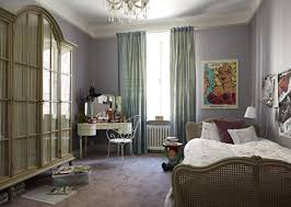 Bedroom:Sophisticated Small Master Bedroom With Fireplace And Grey Wall  Decoration Ideas Classy Style Grey