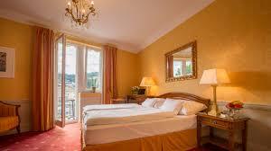Classic Double Room Allee Side Atlantic Parkhotel Baden Baden
