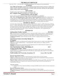 Resume Builder Site Fullerton Edu Resume Writing Services
