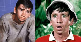 Gilligan O Malley Size Chart Sherwood Schwartz Thought Bob Denver Was Way Too Cool To